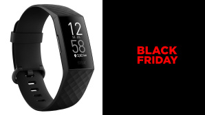 Fitbit Charge 4 am Black Friday©Amazon