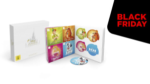 Black Friday: Disney Classics Komplettbox © Amazon, Disney