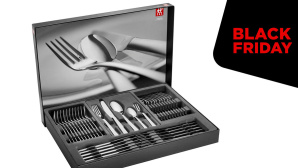 Zwilling-Besteck im Black-Friday-Angebot © Amazon, Zwilling