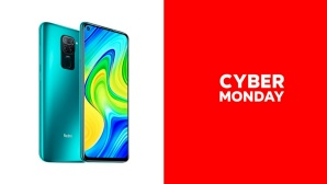 Xiaomi Redmi Note 9 am Cyber Monday © Otto