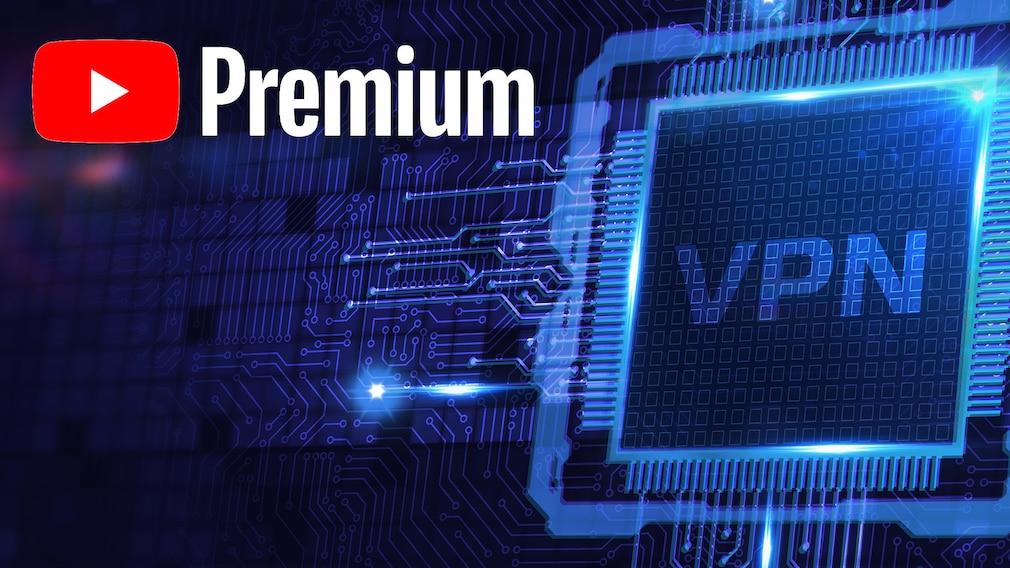 YouTube Premium: Supergünstig dank VPN COMPUTER BILD zeigt, wie Sie YouTube Premium zum Schnäppchenpreis bekommen.©iStock.com/putilich, Youtube