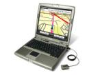 Garmin-Navigation f�r Notebooks