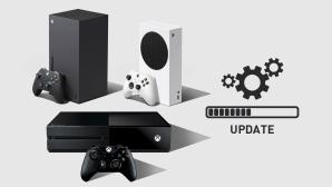 Xbox Series X, S und Xbox One©Microsoft, iStock.com/Mykyta Dolmatov