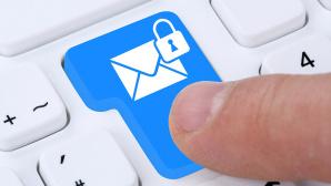 Mail-Verschlüsselung©iStock.com/Boarding1Now