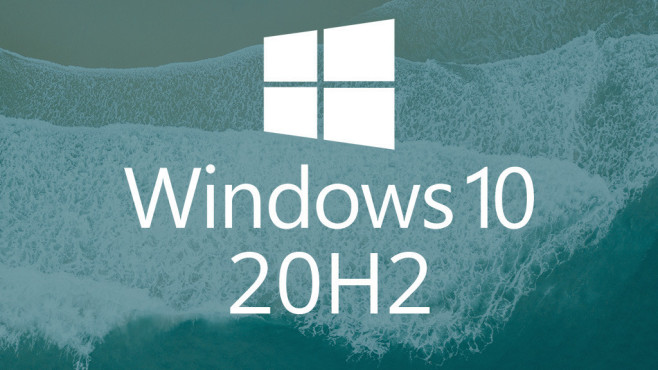 Windows 10 20H2 © COMPUTER BILD