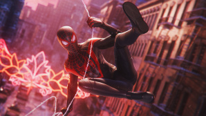 Marvel's Spider-Man – Miles Morales © Insomniac Games / Sony