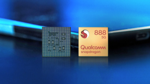 Qualcomm Snapdragon 888 © Qualcomm