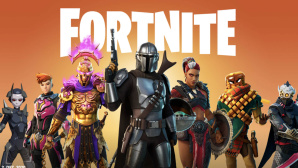 Fortnite – Chapter 2: Season 5©Epic Games