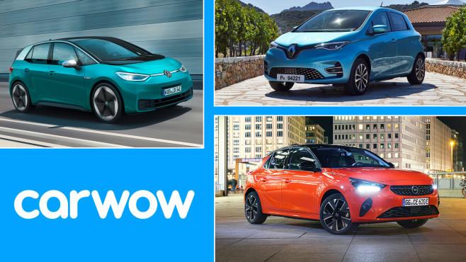 Autokauf Mwst©Carwow, VW, Opel,