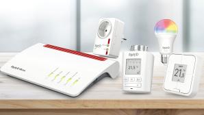 Jetzt smarte Fritz-Produkte im Wert von 450 Euro gewinnen!©AVM Fritz