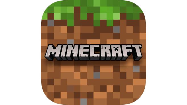 Minecraft©Mojang