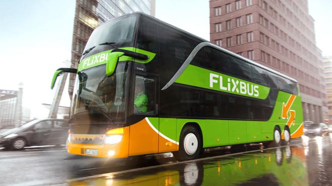 Flixbus©Flixbus