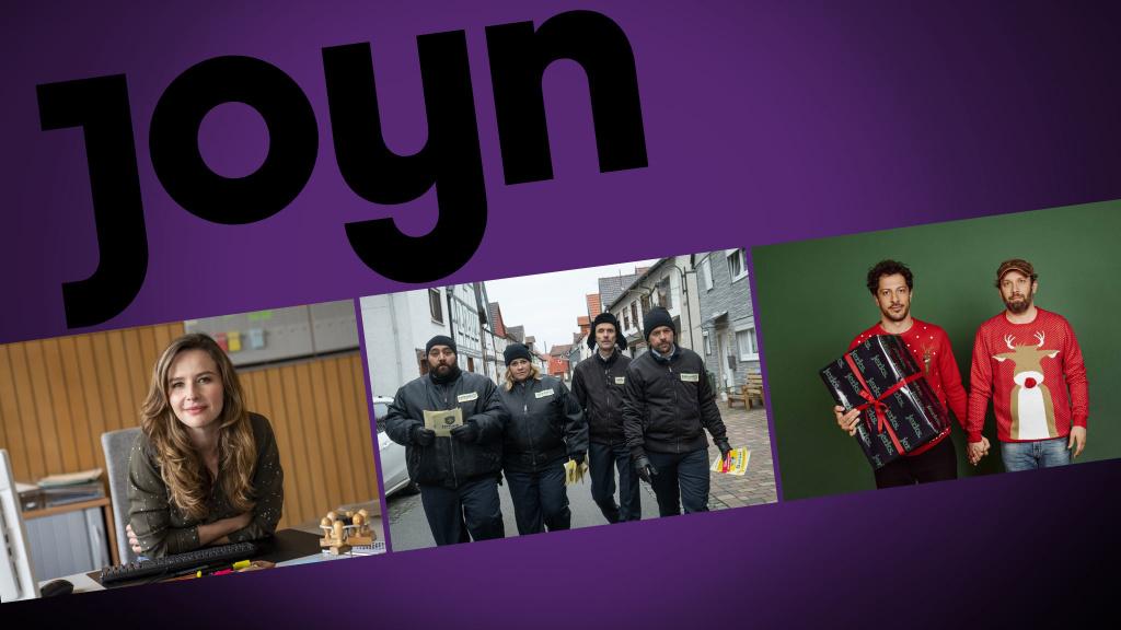 Joyn: Highlight-Serien kostenlos sehen