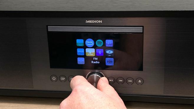 Medion P66024 (MD 44100) im Test©COMPUTER BILD