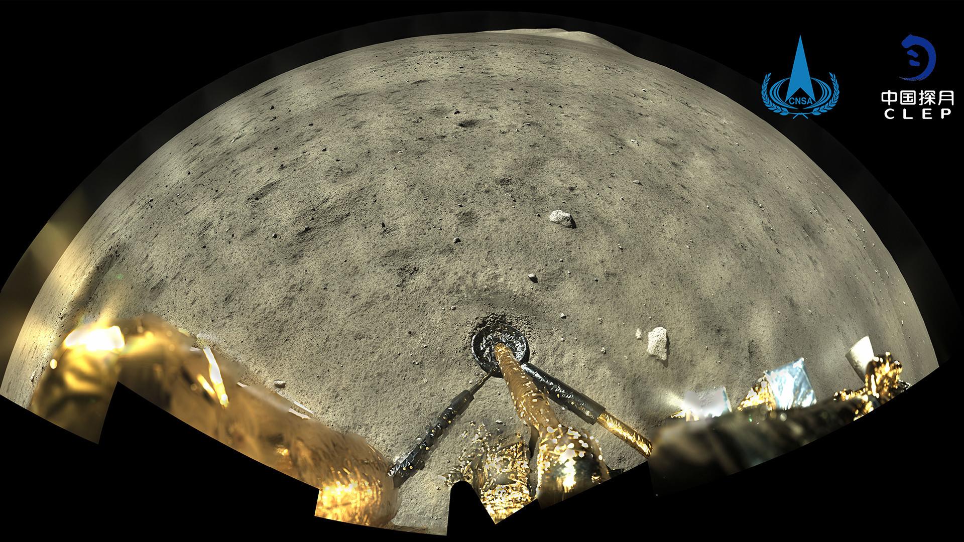 Mond China