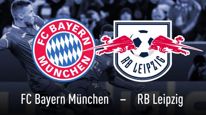 FC Bayern München gegen RB Leipzig©FC Bayern München, RB Leipzig, iStock.com/DeFodi Images
