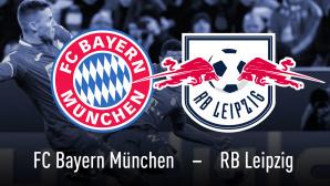 FC Bayern M�nchen gegen RB Leipzig©FC Bayern M�nchen, RB Leipzig, iStock.com/DeFodi Images