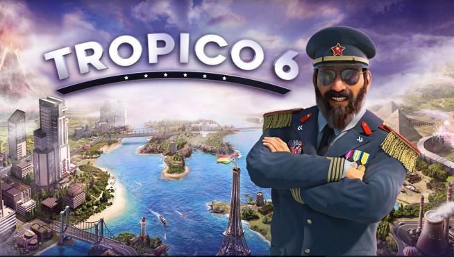 Tropico 6 – Add-on Carribean Skies©Kalypso Realmforge
