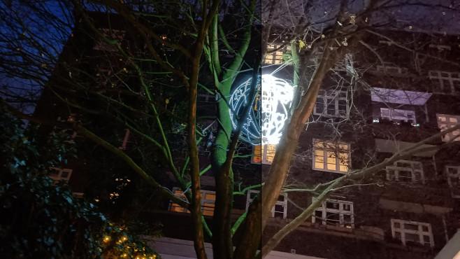 Oppo A73 5G: Foto im Nachtmodus©COMPUTER BILD