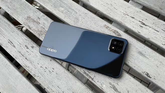 Oppo A73 5G: Kameras©COMPUTER BILD