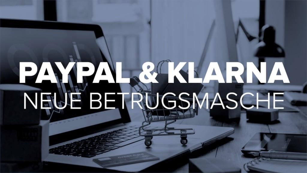 PayPal-Klarna-Betrug-im-Online-Handel