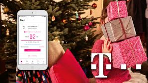 Telekom verschenkt Datenvolumen©Telekom
