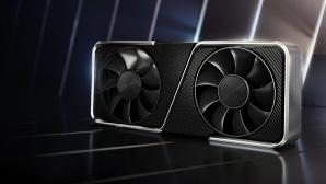 Nvidia GeForce RTX 3060 Ti©Nvidia