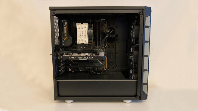 One Gaming PC High End Ultra IN04©One