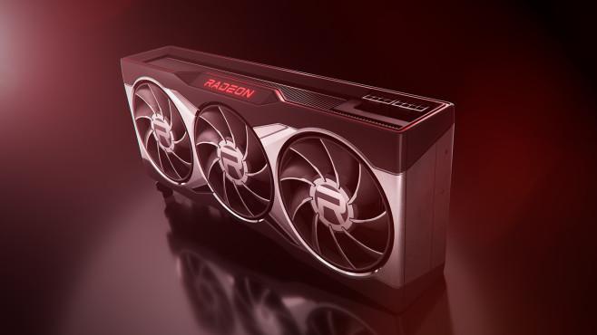 AMD Radeon RX 6900XT: Test©AMD