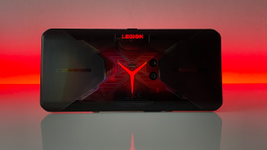 Lenovo Legion Phone Duel: Rückseite©COMPUTER BILD