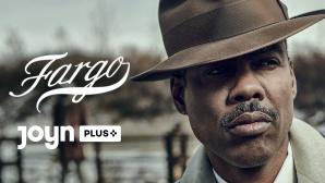 """In Deutschland l�uft die vierte Staffel von """"Fargo"""" exklusiv bei Joyn Plus.©FX, Fargo, Joyn"""