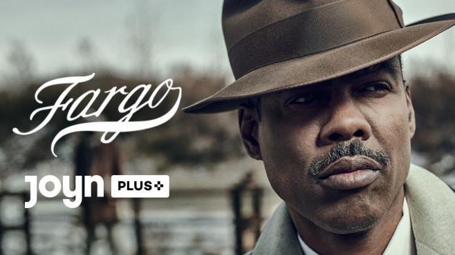 """In Deutschland läuft die vierte Staffel von """"Fargo"""" exklusiv bei Joyn Plus.©FX, Fargo, Joyn"""