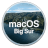 Icon - macOS Big Sur Dynamic SkinPack