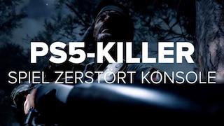 Killer Spiel