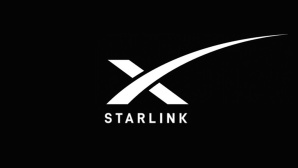 Starlink-Logo © SpaceX