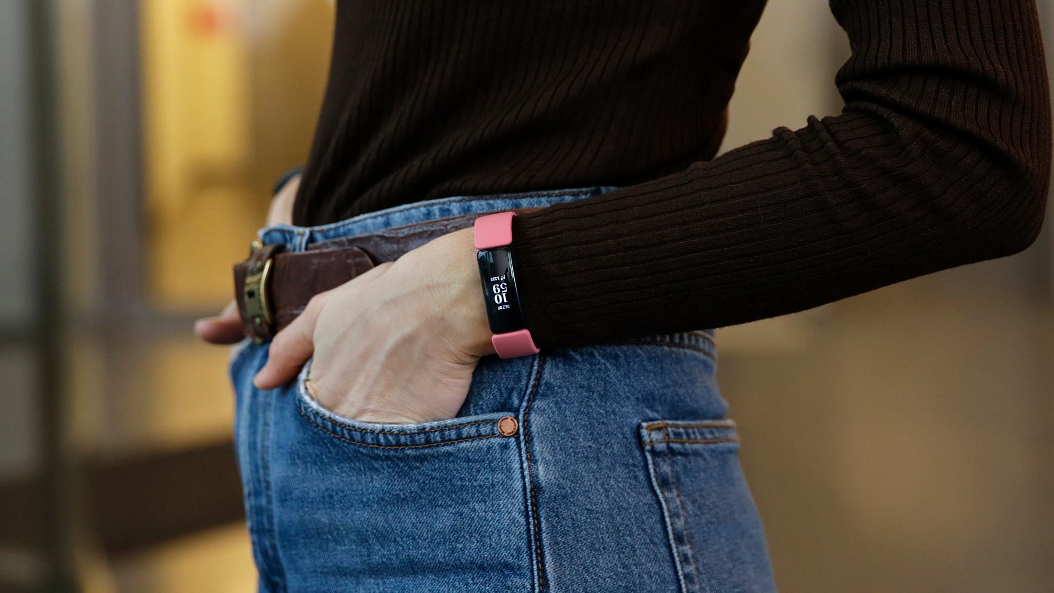 Fitbit Inspire 2©COMPUTER BILD
