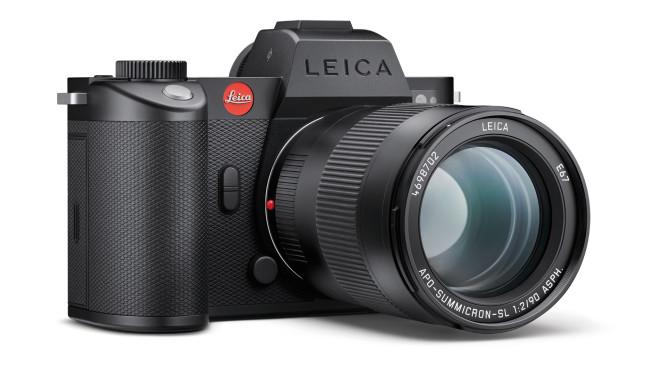 Leica SL2-S©Leica Camera