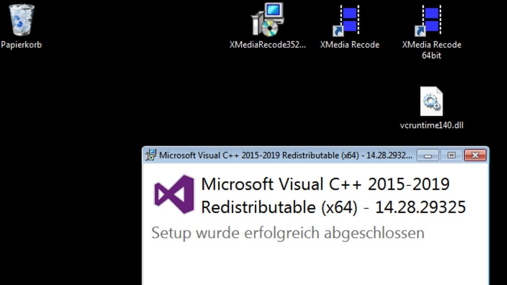 Windows 7/8/10: DLL-Dateien – Tutorial zu den Dynamic Link Libraries