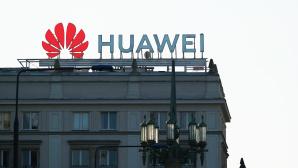 Huawei Büro©Sean Gallup / Getty Images