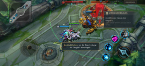 League of Legends: Wild Rift (Android-App)