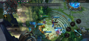 League of Legends: Wild Rift (App für iPhone & iPad)