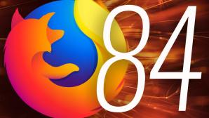 Firefox 84©Mozilla