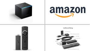 Fire-TV-Geräte bei Amazon©Amazon