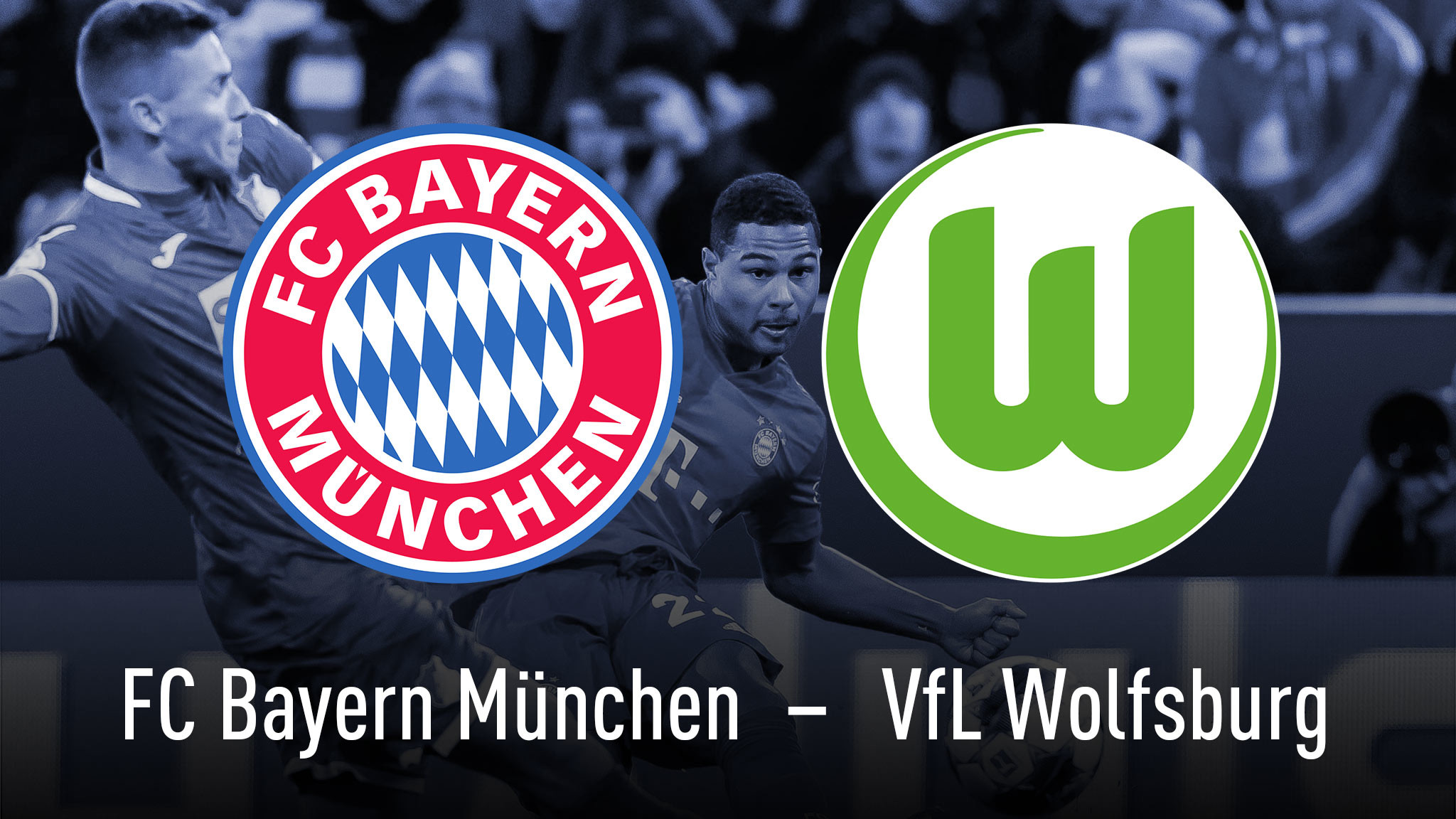 Bayern Gegen Wolfsburg Live