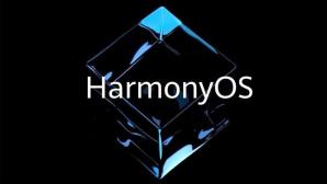 Harmony OS©Huawei