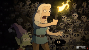 Disenchantment © Netflix / youtube.com