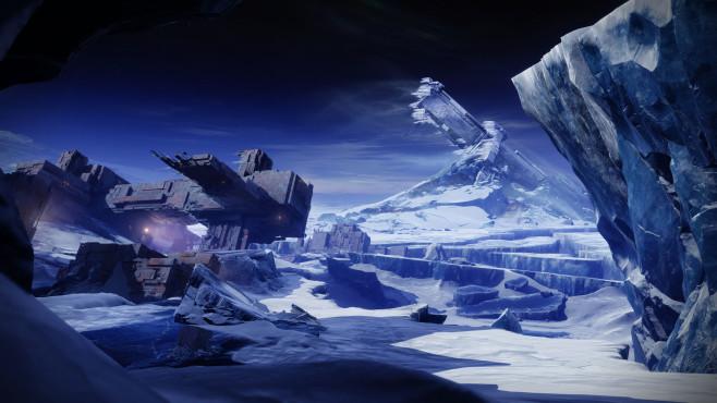 Destiny 2 Beyond Light©Bungie