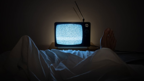 TV-Empfang©gettyimages.de / Cavan Images
