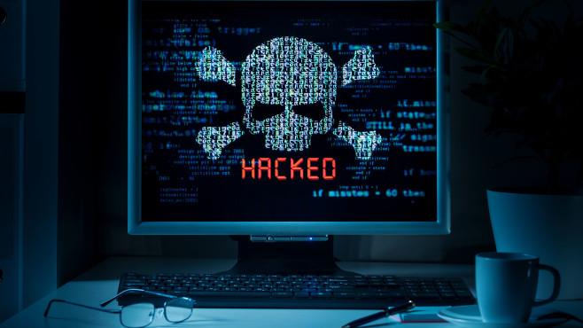 Internet-Bedrohungen 2021©iStock.com/D-Keine