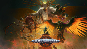 Gods Will Fall game © Clever Beans Deep Silver